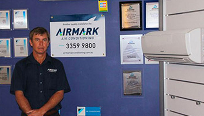 Airmark-Air-Conditioning-Showroom